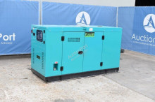 new generator construction