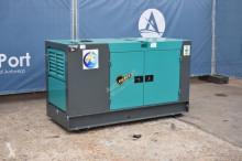 material de obra nc 60 KVA AG9-50SBG