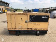 utilaj de şantier Iveco Stamford 42.5 KVA generatorset