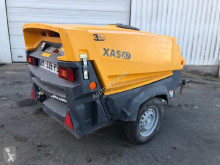 Atlas Copco XAS 67 KD PE construction