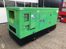 matériel de chantier Iveco Stamford Himoinsa HFW 75 kVA Stamford Himoinsa HFW 75 kVA Supersilent generatorset