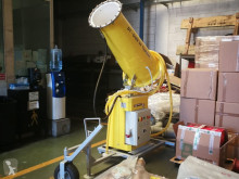 matériel de chantier Demoltech GUN30