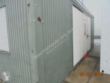material de obra nc Werkstatt Container W4