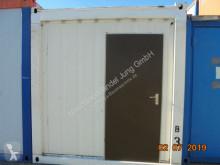 matériel de chantier nc Büro Container B3