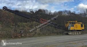 n/a MENCK M154 – Cable excavator / Seilbagger