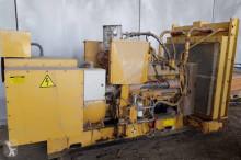 matériel de chantier Caterpillar 635 kVA