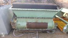 material de obra nc Zellenradschleuse/rotary feeder