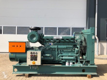 utilaj de şantier Perkins 2006 TG1A Leroy Somer 160 kVA generatorset as New !
