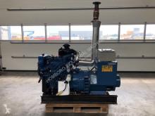 material de obra Stamford Sizu 57.5 kVA generatorset