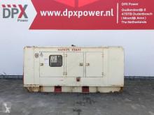 matériel de chantier FG Wilson P275E - 275 Generator (No Power) - DPX-11885