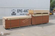 tweedehands materiaal voor de bouw overig materiaal