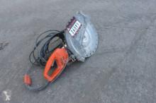 matériel de chantier Husqvarna K3000 Wet Slijptol Defect