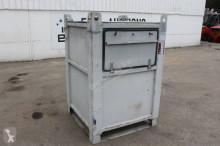 materiaal voor de bouw onbekend Mammoet Dieseltank 600Ltr