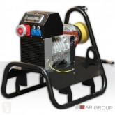 utilaj de şantier n/a Agrovolt Stromaggregate AV27, Generator AV27