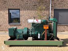 matériel de chantier Volvo TID 70 GG Unelec 120 kVA generatorset