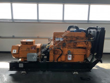 utilaj de şantier Ford 2715E Stamford 50 kVA generatorset ex emergency