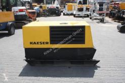 material de obra compressor Kaeser