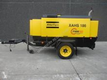 matériel de chantier Atlas Copco XAHS 186 DD - N