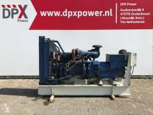 FG Wilson P425E - Perkins - 425 kVA Generator - DPX-11197 construction