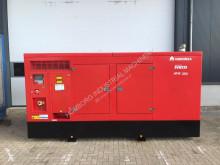 matériel de chantier Himoinsa Iveco Stamford 350 kVA Supersilent generatorset als nieuw !