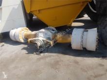 matériel de chantier Caterpillar Cat 980 FII