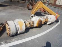 matériel de chantier Caterpillar CAT 980 F II