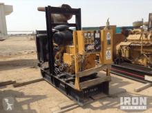 matériel de chantier Olympian GEH220