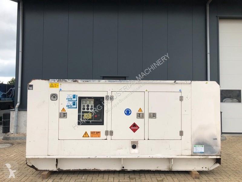 Vedeţi fotografiile Utilaj de şantier Perkins FG Wilson Stamford 220 kVA Supersilent generatorset