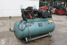 matériel de chantier nc De Backer's Compressor