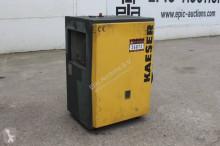 matériel de chantier Kaeser TB19 Compressor