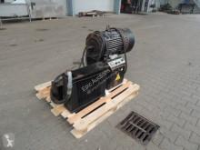 n/a Geveke 25KVA Genarator Onderdelen construction