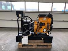Hatz 2M41 Stamford 20 kVA generatorset construction