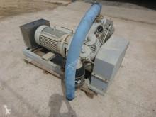 matériel de chantier compresseur Betico