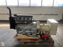 Hatz 4M40 Stamford 35 kVA generatorset construction