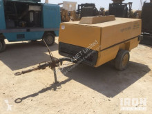 Atlas Copco XA125DD construction
