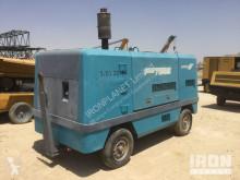 materiaal voor de bouw compressor Airman