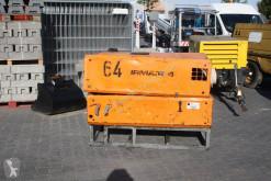 material de obra compressor Irmair