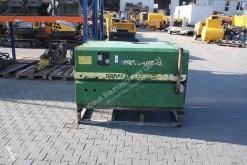 matériel de chantier compresseur Irmair