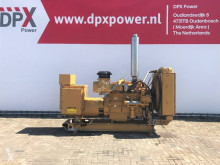 Şantiye donanımı Caterpillar 3406 - 250 kVA Generator - DPX-11915