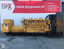 Şantiye donanımı Caterpillar 3516B - 2.250 kVA Generator - DPX-25031