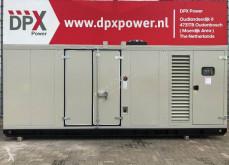 utilaj de şantier Perkins 4008TAG2 - 1.100 kVA Generator - DPX-19601
