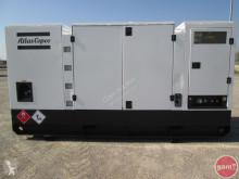használt áramfejlesztő építőipari munkagép