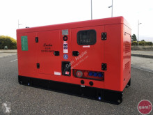 matériel de chantier nc LUCLA LU-50