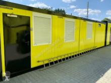 nc Containeranlage 4er-10m/6m
