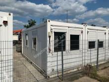n/a Doppel-Büro Container -5m/6m
