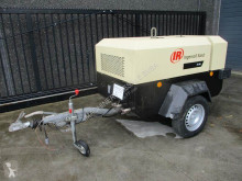 Ingersoll rand compressor construction
