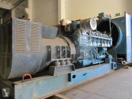 matériel de chantier nc 500 kVA