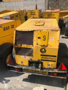 matériel de chantier Atlas Copco XAS32