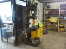 material de obra nc 415 Volt Pillar Drill