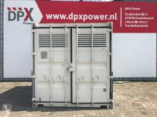 materiaal voor de bouw Detroit Diesel Diesel 638 - 65 kVA Generator - DPX-11911